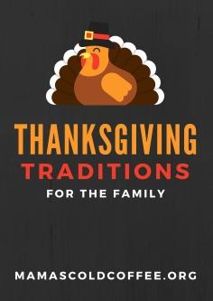 Turkey Illustration Thanksgiving Poster-2